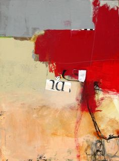 charlotte foust...love the hidden text & layers. one wonders what secrets are underneath/covered up.