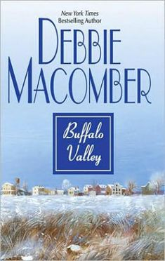 """Read """"Buffalo Valley"""" by Debbie Macomber available from Rakuten Kobo. It's a time of change for a small prairie town Buffalo Valley, North Dakota, has a will to survive, to prosper. I Love Books, Books To Read, Debbie Macomber, Book Images, Christmas Books, Book Nooks, Book Authors, Romance Novels, Way Of Life"""