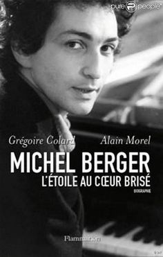 biographie Michel Berger France Gall, I Fall In Love, Falling In Love, My Love, Good Music, My Music, Sound Engineer, I Want To Work, Barbra Streisand