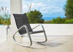 Carrefour carrefour fauteuil de jardin à cordes acapulco acier