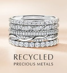 Explore our stunning diamond engagement ring settings in recycled platinum or gold. Pair your selection with a dazzling beyond conflict free diamond. Engagement Ring Styles, Designer Engagement Rings, Engagement Ring Settings, Solitaire Engagement, Diamond Wedding Rings, Halo Diamond, No Bad Days, Sparkle, Womens Wedding Bands