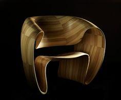 Amazing #armchair