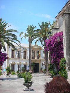 #Chipiona, #Cadiz, #Costa de la Luz,