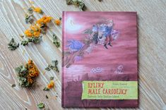Byliny malé čarodějky (via Bloglovin.com )