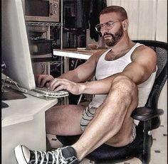 Men and Computers
