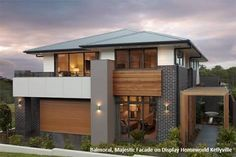 Image result for double storey house facades