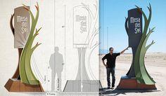Mesa del Sol is a master planned community in Albuquerque.