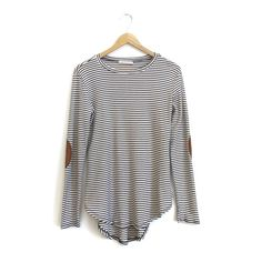 Stripe top with elbow patches.jpg