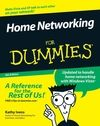 Home Networking For Dummies, 4th Edition:Book Information - For Dummies