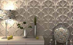 Safran 3 Boyutlu Duvar Paneli ürününü, %48 indirimli ücretsiz kargo fırsatıyla hepsikampanyali.com dan hemen satın alın Safran 3…