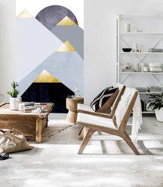 Fototapeta na stěnu Tight Nothing / Dan Johannson Outdoor Furniture, Outdoor Decor, Sun Lounger, Dan, Home Decor, Chaise Longue, Decoration Home, Room Decor, Home Interior Design