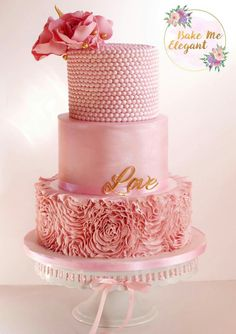 689 Best Female Birthday Cakes Images Birthday Cakes For Women