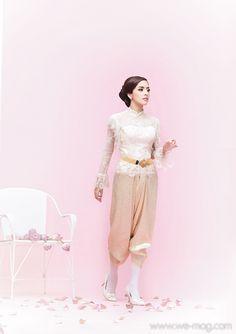 Thai Fashion - Amita