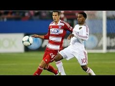 FOOTBALL -  HIGHLIGHTS: FC Dallas vs. Real Salt Lake, March 23, 2013 - http://lefootball.fr/highlights-fc-dallas-vs-real-salt-lake-march-23-2013/