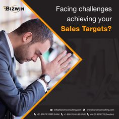 Bizwin provides Sales Consulting for all enterprises. Our strategic marketing consultants can help you optimize your current processes and implement new strategies