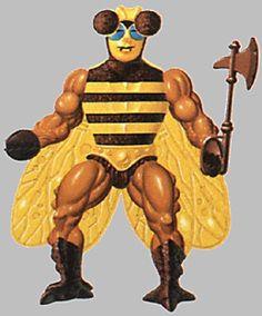 motu -- buzz off