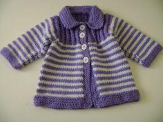 PRECIO REDUCIDO Suéter Bebé Tejido a Mano 15 por Pitusa en Etsy