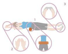 La technique japonaise la plus efficace pour aplatir le ventre (aucun régime requis) Gym Workout Tips, At Home Workouts, Body Challenge, Training Day, Belly Fat Workout, Aerobics, Yoga Fitness, Activities, Sports