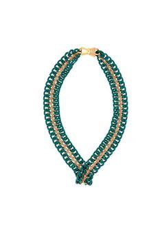 Brigitte necklace, bexrox