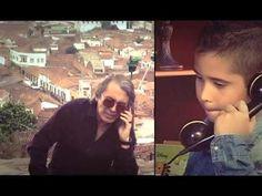 Aun Puedo Ver El Tren Partir y Tu Triste Mirar - Diego Verdaguer ( 720p HD VideoClip ) - YouTube