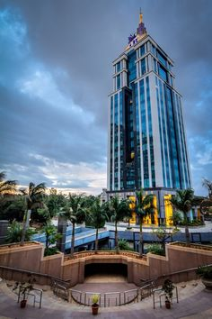 UB City, Bangalore, India