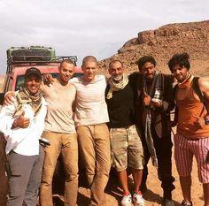 Went in Yemen