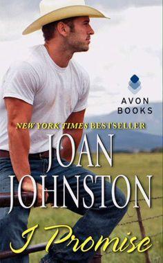 I Promise by Joan Johnston