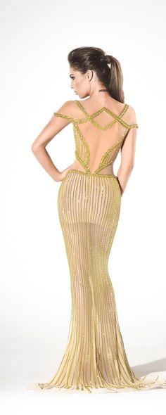 Glamour Fashion, Mode Glamour, Boho Fashion, Fashion Models, Simple Dresses, Sexy Dresses, Fashion Dresses, Designer Evening Dresses, Evening Gowns