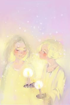 Oct-  的插画 make a wish