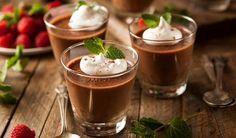 VIDEOrecept: Nadýchanú čokoládovú penu pripravíte len z 2 surovín   DobreJedlo.sk