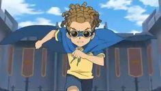 The Genius- Kidou yuuto
