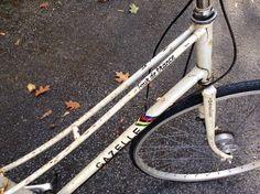 Gazelle Tour de France Mixte