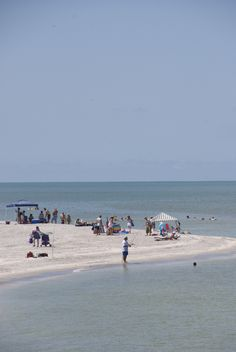 Blind Pass, Sanibel Island and Captiva Island #Play #ftmyerssanibel