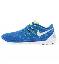 b9446f4eaa8a17 We love Nike Frees in all their bright