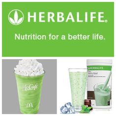 Chose wisely!  I'm oddly having this Herbalife Shake Right NOW! Sooo good, and for BREAKFAST?!  What?!  Awesome!