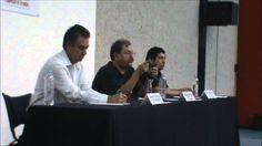 Paco Ignacio Taibo en Zapotlan el Grande 07 12 2013