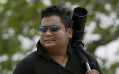 Biju Boro from Assam Bags Sanctuary Wildlife Photography of the Year Award