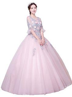 Busca: vestidos de 15 anos | LightInTheBox