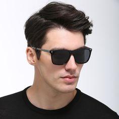 Mens Fashion Hipster – The World of Mens Fashion Rugged Style, Polarized Sunglasses, Designer Prescription Glasses, Poses For Men, Unisex, Mens Glasses, Casual, Retro, Hair