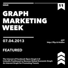 Graph Marketing Week Version 11