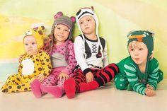 animalitos Baby Halloween, Ronald Mcdonald, Harajuku, Fictional Characters, Style, Fashion, Dart Frogs, Giraffe Illustration, Pursuit Of Happiness