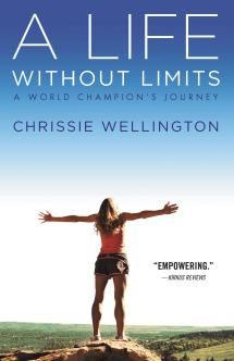 12 Great Audiobooks for Runners: A Life Without Limits: A World Champion's Journey