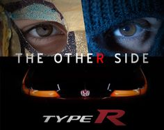 Honda 'The Other Side' Trailer