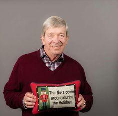 A Very Kenda Christmas.Homicide Hunter Lt Joe Kenda