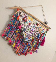 Turkish Eye, Handmade Design, Driftwood, Cross Stitch, Bohemian, Feltro, Amigurumi, Punto De Cruz, Seed Stitch