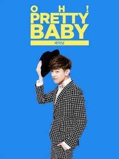 Eric Nam comeback teaser