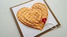 Mensaje oculto: Tarjeta San Valentín | Manualidades