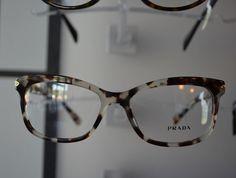 You can't go wrong with Prada 👀 #opsin #eyecare #opsineyecare #prada #frames #pradaframes