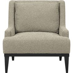 Donegal Chair in Chairs | Crate and Barrel