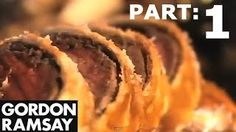 Gordon Ramsay Beef Wellington Part 1